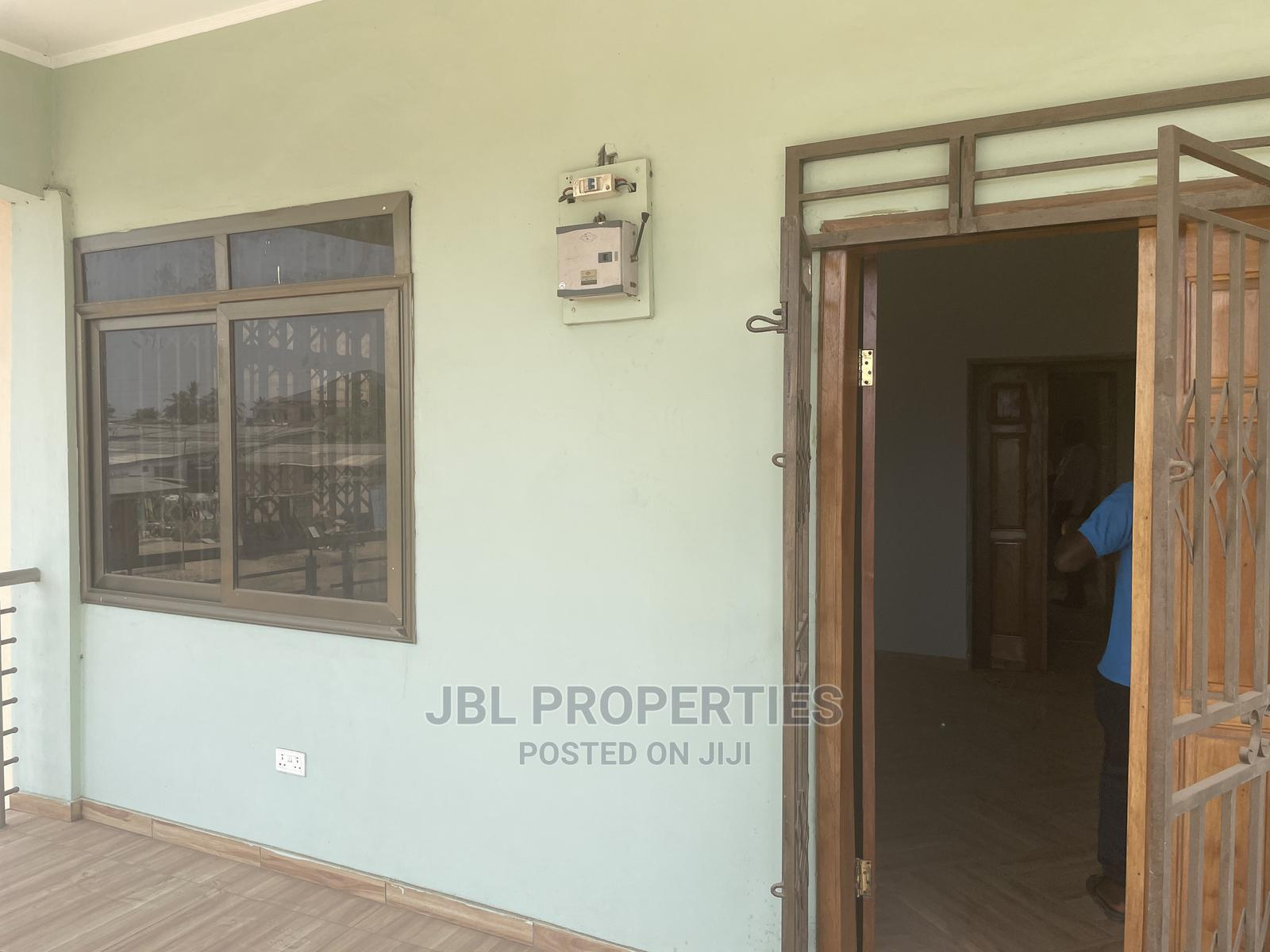 Newly Built 2bedroom Apartment to Let