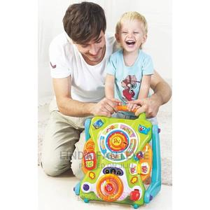 3 On 1 Baby Walker | Children's Gear & Safety for sale in Greater Accra, East Legon