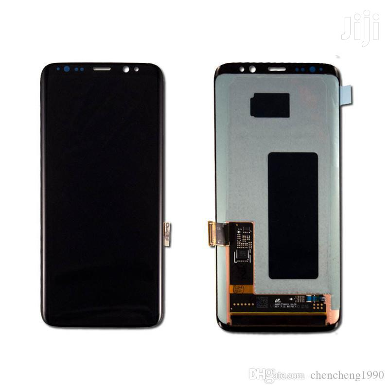 .Samsung S8 Plus Screen | Accessories for Mobile Phones & Tablets for sale in Osu, Greater Accra, Ghana