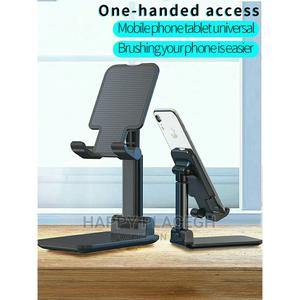 Desktop Tablet and Phone Holder   Accessories for Mobile Phones & Tablets for sale in Greater Accra, Ga East Municipal