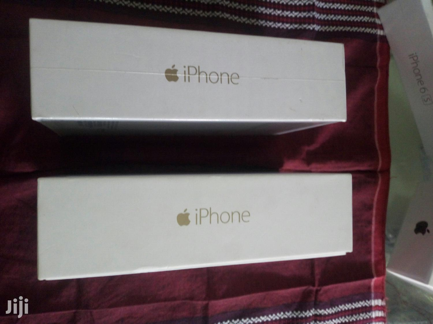 New Apple iPhone 6s 32 GB Gold   Mobile Phones for sale in Kokomlemle, Greater Accra, Ghana
