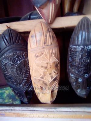 African Mask Different Colors   Arts & Crafts for sale in Western Region, Shama Ahanta East Metropolitan