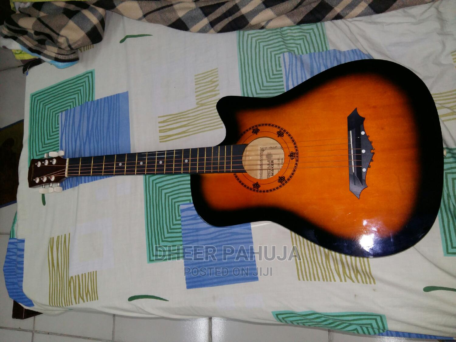 Acoustic Guitar | Musical Instruments & Gear for sale in Adabraka, Greater Accra, Ghana