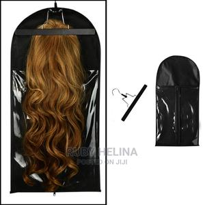 Wig Bags Available | Hair Beauty for sale in Greater Accra, Agbogba