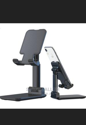 Desktop Tablet/ Phone Holder   Accessories for Mobile Phones & Tablets for sale in Greater Accra, Accra Metropolitan