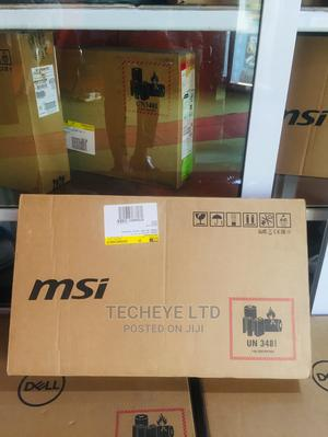 New Laptop MSI 16GB Intel Core I7 SSD 1T | Laptops & Computers for sale in Greater Accra, Odorkor