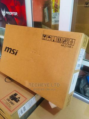 New Laptop MSI GS75 Stealth 32GB Intel Core I7 SSD 1T | Laptops & Computers for sale in Greater Accra, Odorkor