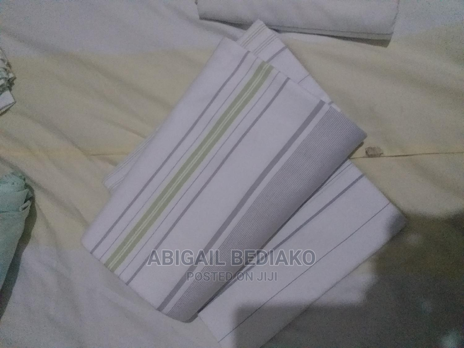 Bedsheets And Towels | Home Accessories for sale in Ga East Municipal, Greater Accra, Ghana