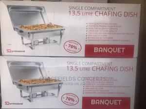 SQ Professional Chafing Dish 13.5L   Kitchen Appliances for sale in Greater Accra, Accra Metropolitan