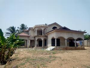 Newly Built 9 Bedroom House at Bortiano for Sale   Houses & Apartments For Sale for sale in Weija, Bortiano