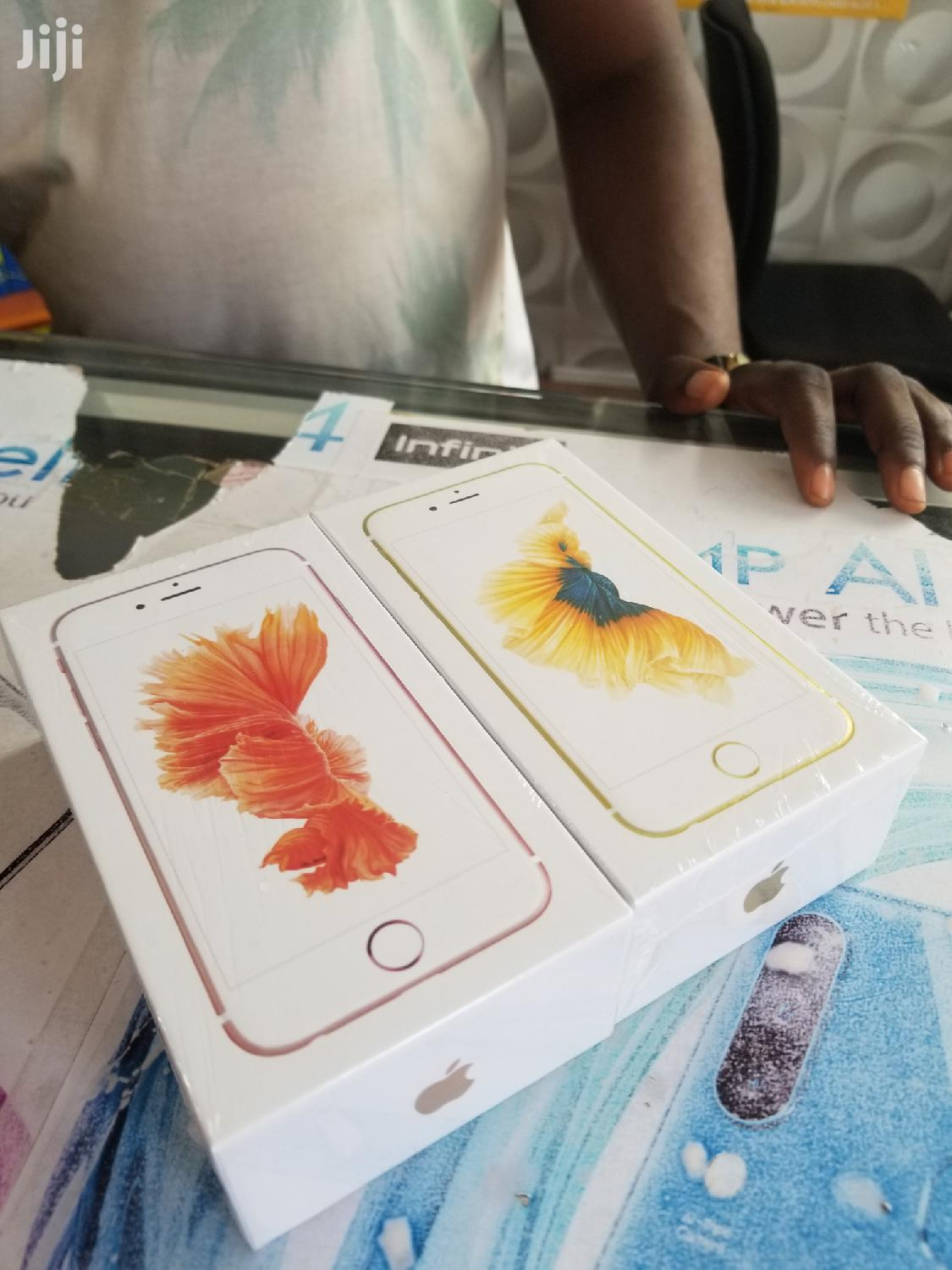 New Apple iPhone 7 128 GB | Mobile Phones for sale in Ga East Municipal, Greater Accra, Ghana