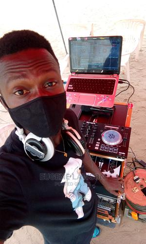 Looking for Part-Time DJ Work | Part-time & Weekend CVs for sale in Greater Accra, Tesano