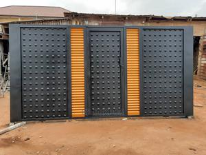 Entrance Sliding Gate   Doors for sale in Greater Accra, North Industrial Area