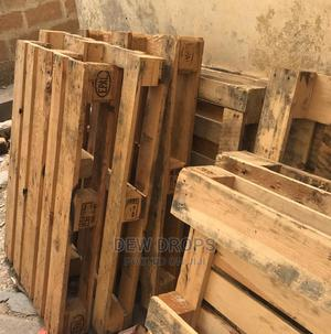 Epal/ Euro Pallet   Building Materials for sale in Greater Accra, Agbogbloshie