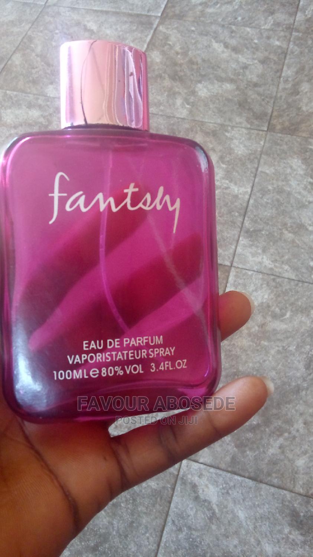 Archive: Fantasy Perfume