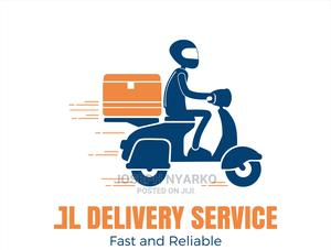 Reliable Delivery Services | Logistics Services for sale in Greater Accra, Labadi
