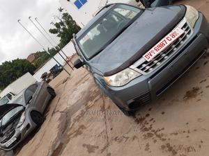 Subaru Forester 2011 2.5X Premium Automatic Gray   Cars for sale in Greater Accra, Kwashieman