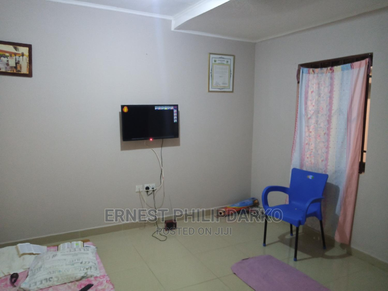 Executive Chamber and Hall Self Contained to Let   Houses & Apartments For Rent for sale in East Legon, Greater Accra, Ghana