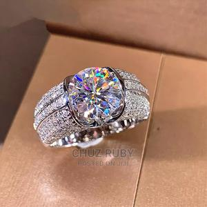 Georgeous Silver Plated Rings For Women Finger | Wedding Wear & Accessories for sale in Greater Accra, Accra Metropolitan