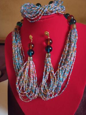 Beaded Necklace | Jewelry for sale in Greater Accra, Ashaley Botwe