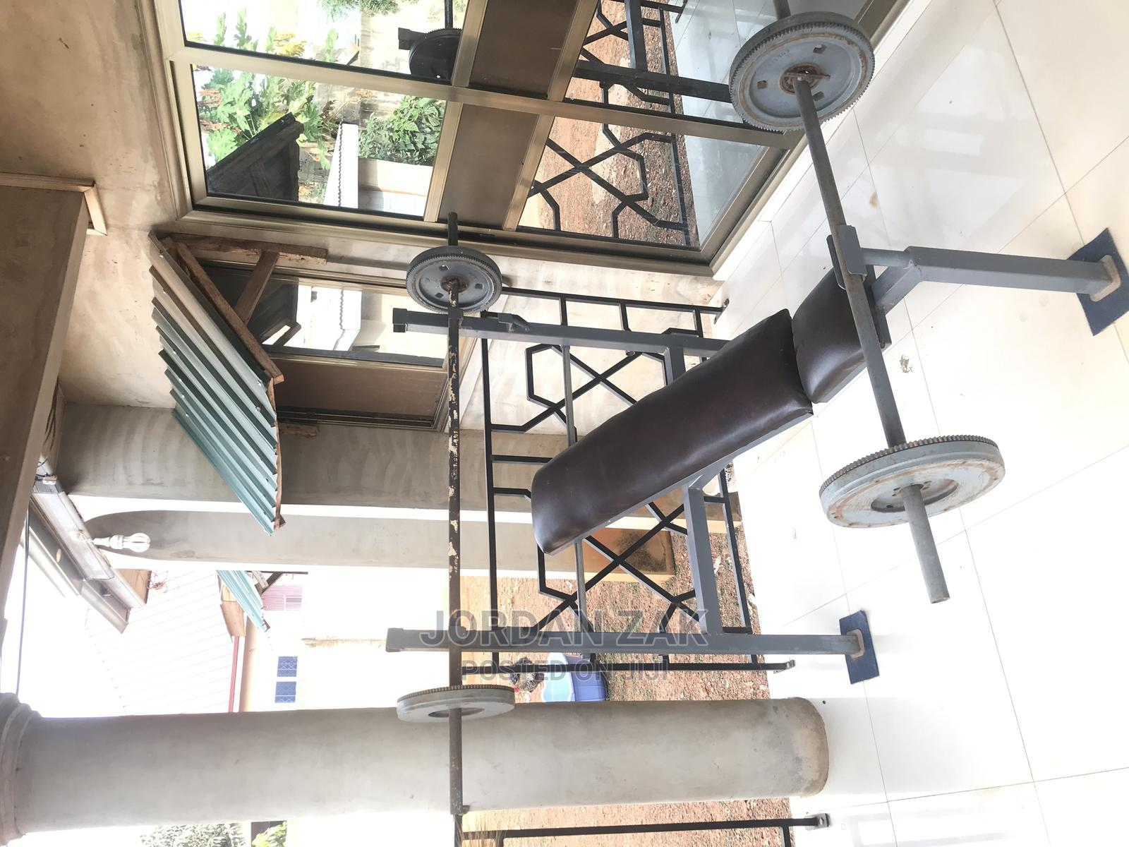 Multi Function Bench Press | Sports Equipment for sale in Adenta, Greater Accra, Ghana