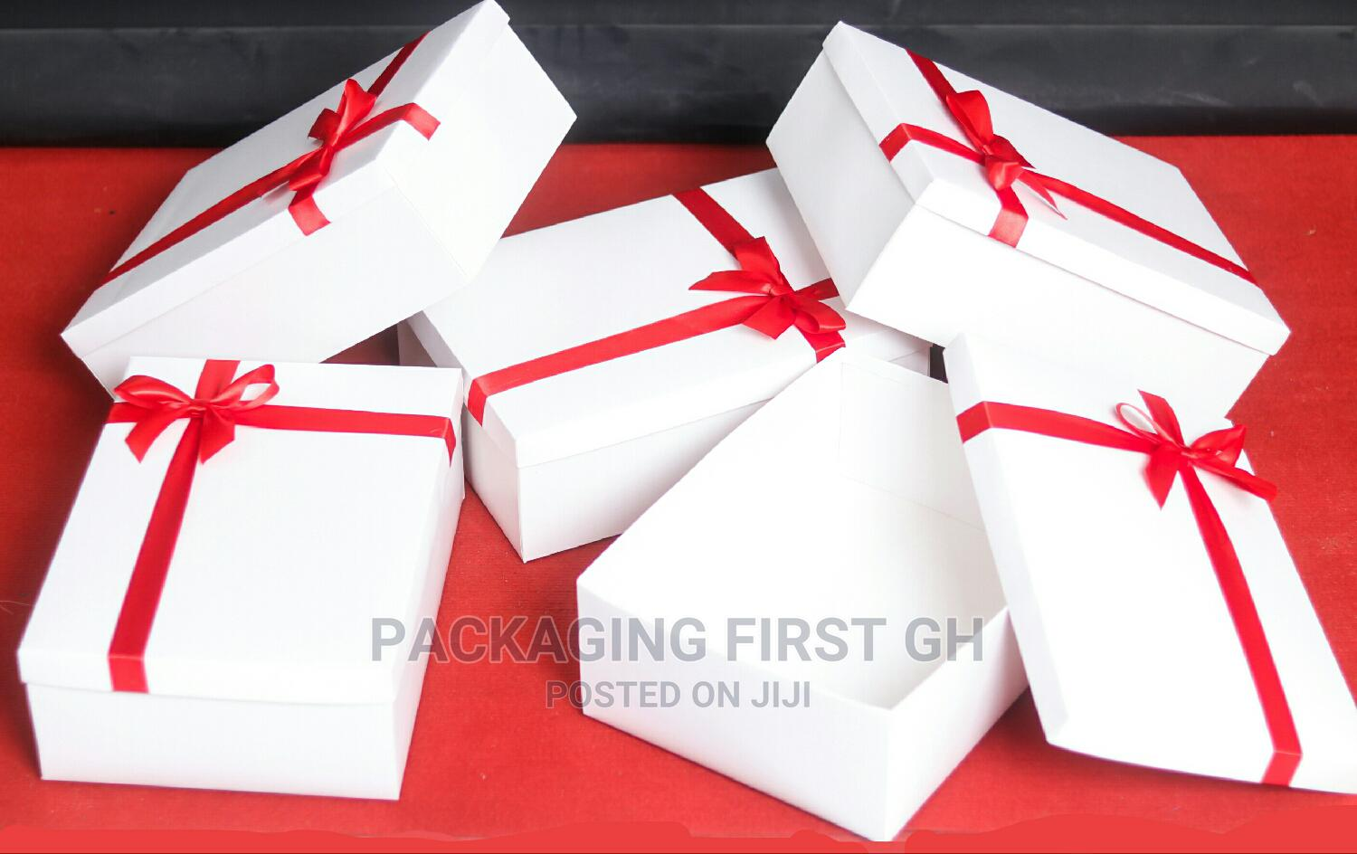 Gift/Packaging Box | Arts & Crafts for sale in New-Juaben Municipal, Eastern Region, Ghana