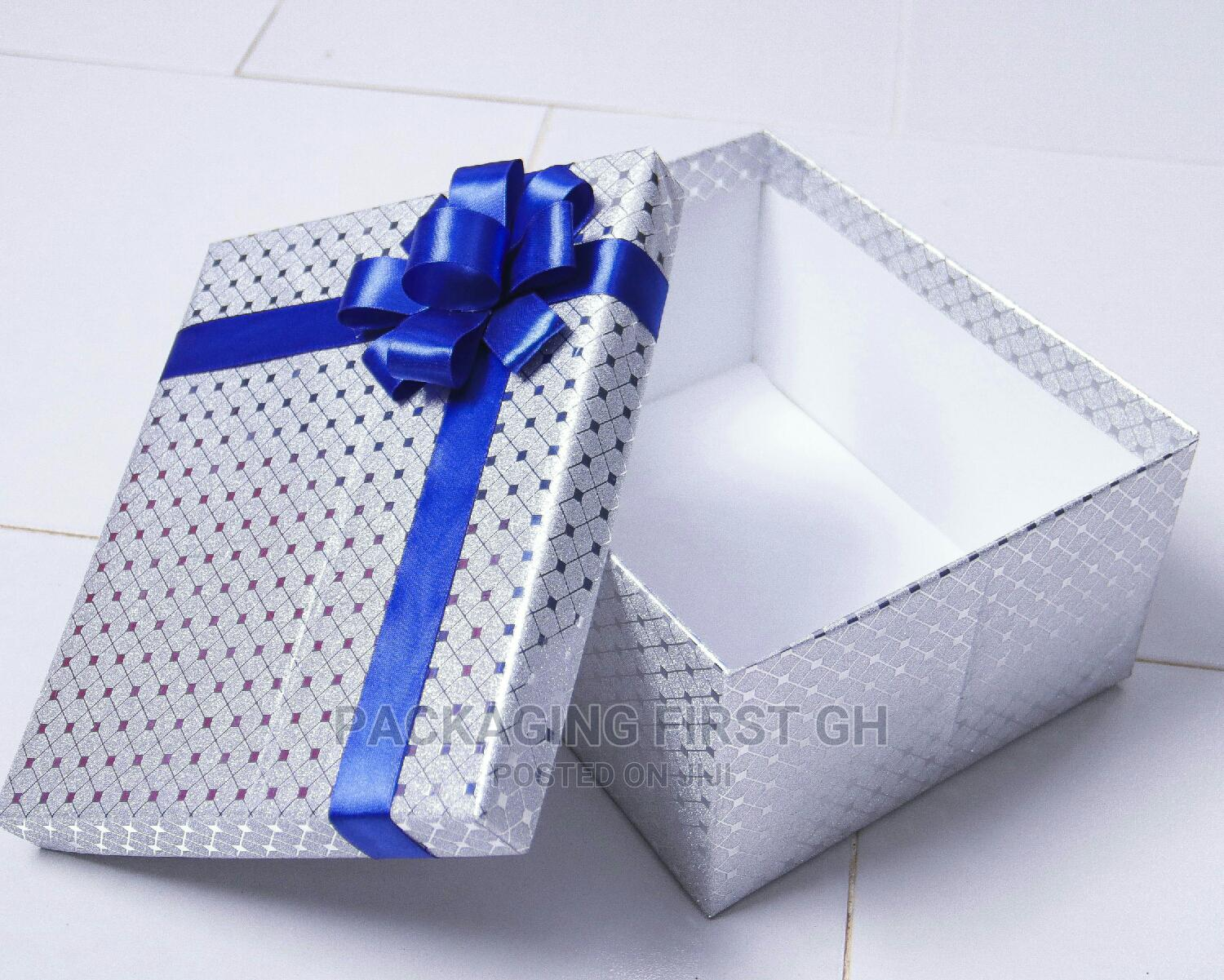 Gift/Packaging Box