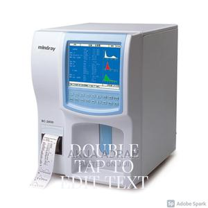 Hematology Analyzer   Medical Supplies & Equipment for sale in Greater Accra, Accra Metropolitan