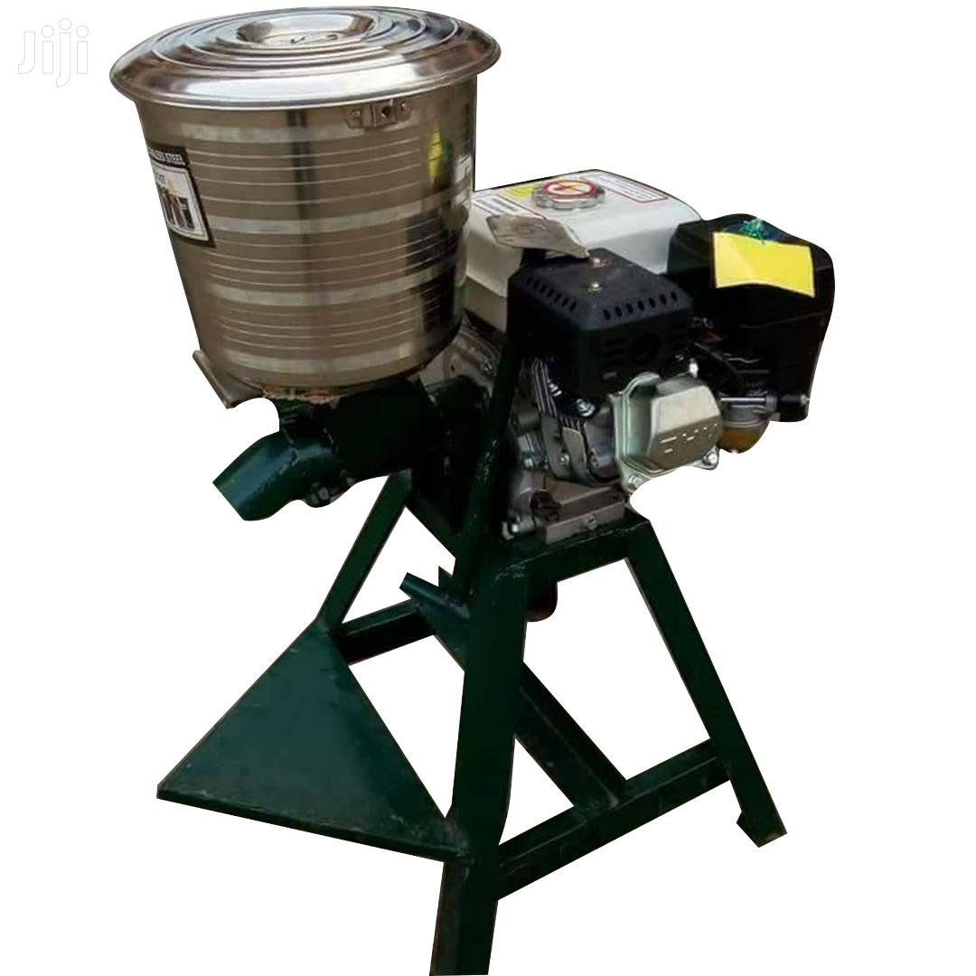Commercial Fufu Pounding Machine