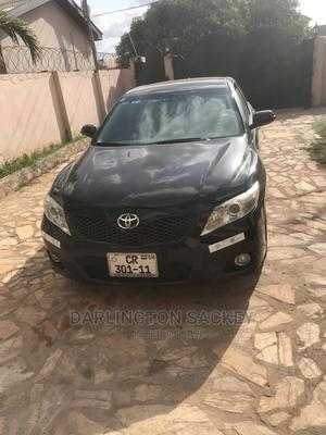 Toyota Camry 2007 Black   Cars for sale in Greater Accra, Dome