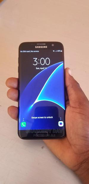 Samsung Galaxy S7 Egde Screen | Accessories for Mobile Phones & Tablets for sale in Ashanti, Ejisu-Juaben Municipal