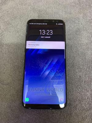 Samsung S8+Board for Sell | Accessories for Mobile Phones & Tablets for sale in Greater Accra, Tema Metropolitan