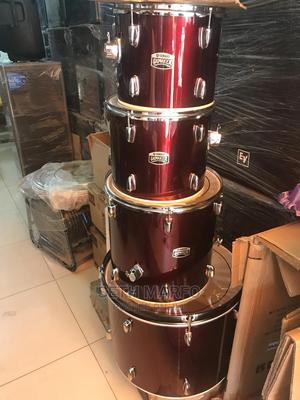 Yamaha Gigmaker 5 Set Drum | Musical Instruments & Gear for sale in Greater Accra, Accra Metropolitan
