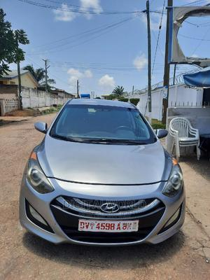 Hyundai Elantra 2016 Gray | Cars for sale in Greater Accra, Dansoman