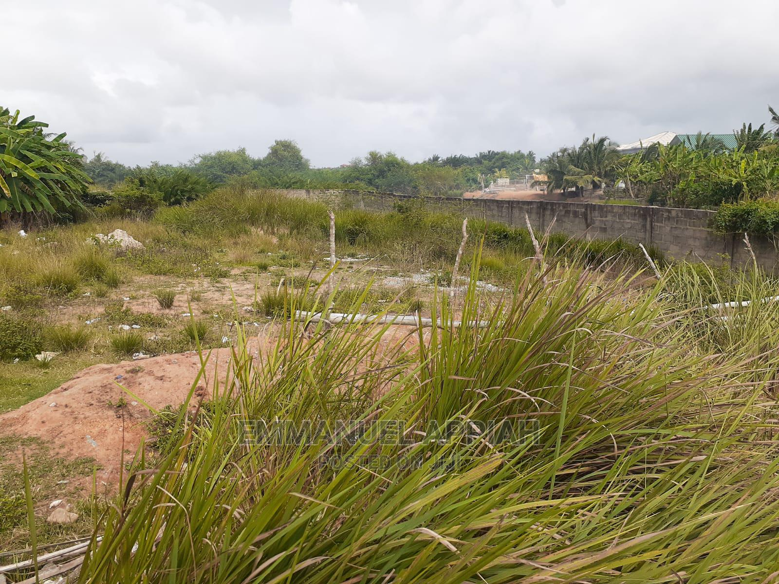 2 Plots of Land at Funko Beach for Sale   Land & Plots For Sale for sale in Ahanta West, Western Region, Ghana