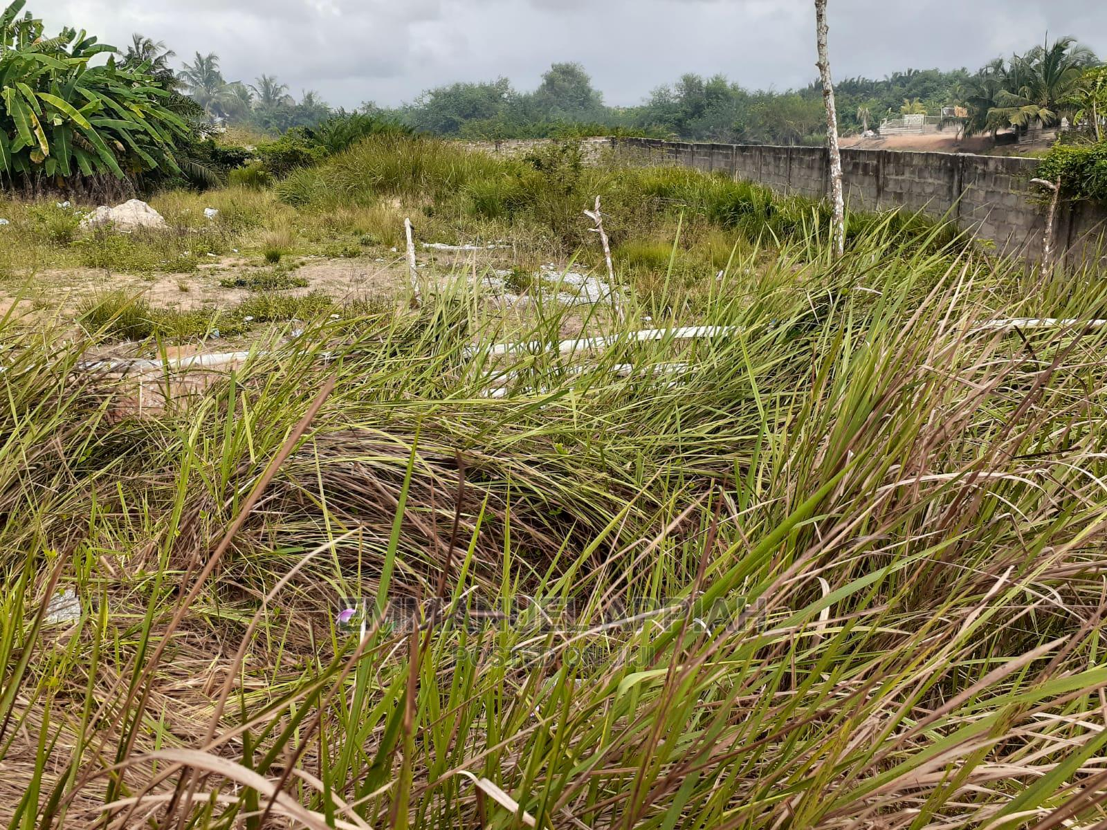 2 Plots of Land at Funko Beach for Sale | Land & Plots For Sale for sale in Ahanta West, Western Region, Ghana