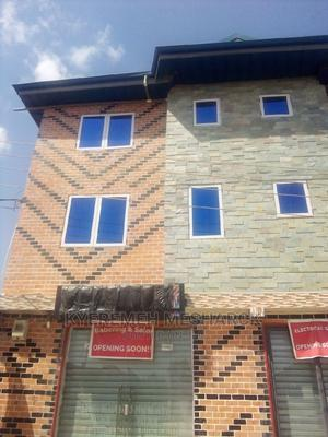 Chamber and Hall Self Contained at Old Ashongman | Houses & Apartments For Rent for sale in Greater Accra, Ga East Municipal