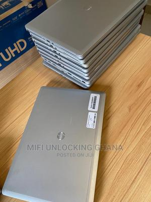 Laptop HP EliteBook 840 4GB Intel Core I5 HDD 500GB   Laptops & Computers for sale in Greater Accra, Dansoman