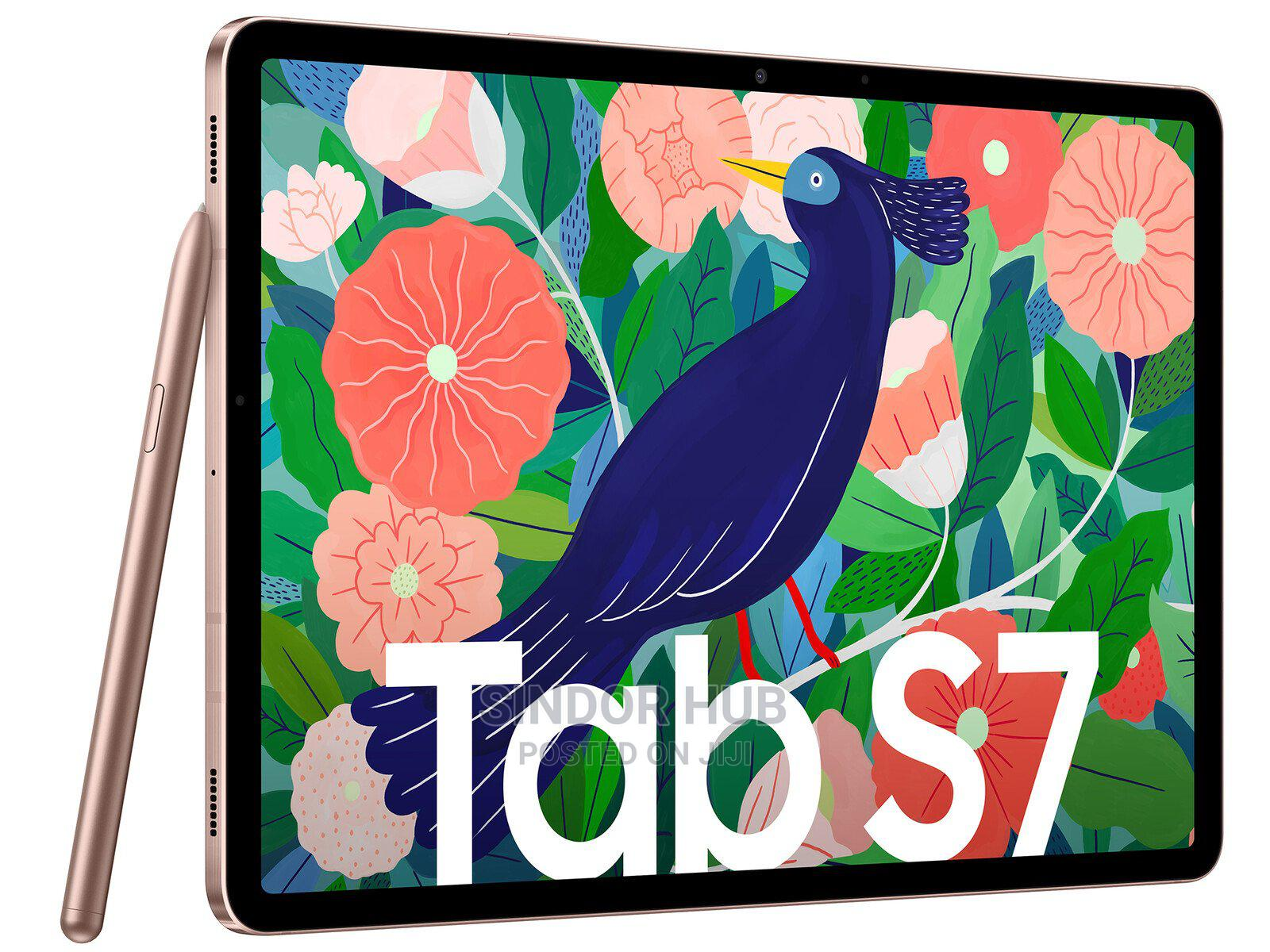 New Samsung Galaxy Tab S6 Lite 64 GB | Tablets for sale in Tema Metropolitan, Greater Accra, Ghana