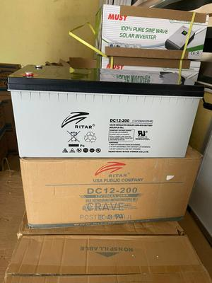 Solar Battery   Solar Energy for sale in Greater Accra, East Legon