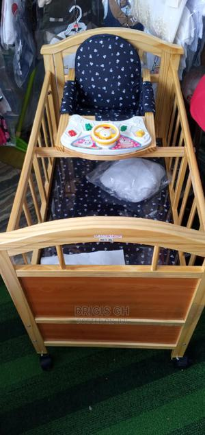 Baby Bed and Sit | Children's Furniture for sale in Greater Accra, Dansoman