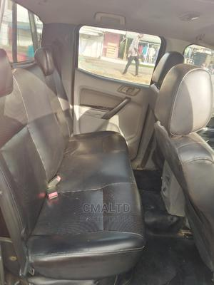 Ford Ranger 2012 Red | Cars for sale in Greater Accra, Dansoman