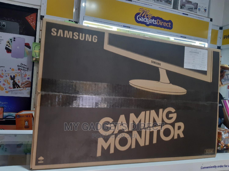 Samsung Gaming Monitor 24 Inches