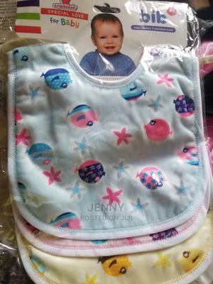 Baby Bib Set | Baby & Child Care for sale in Greater Accra, Adenta
