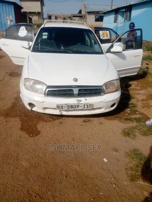 Kia Spectra 2006 EX White   Cars for sale in Central Region, Awutu Senya East Municipal