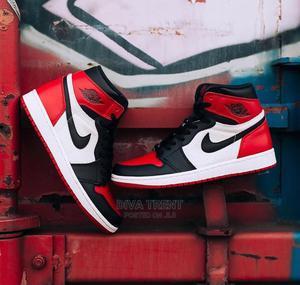 Nike Air Jordan 1 | Shoes for sale in Greater Accra, Darkuman