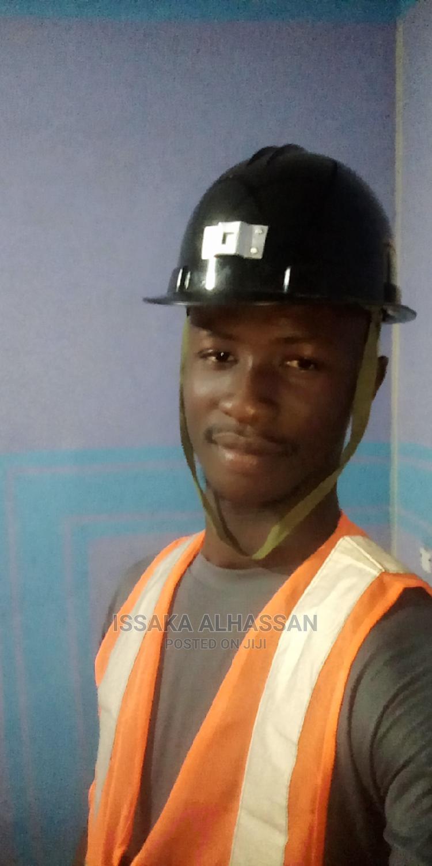 Manual Labour CV
