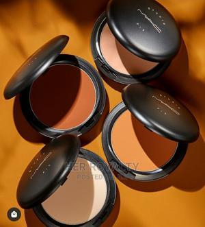 Mac Studio Fix Powder Plus Foundation | Makeup for sale in Greater Accra, Tema Metropolitan