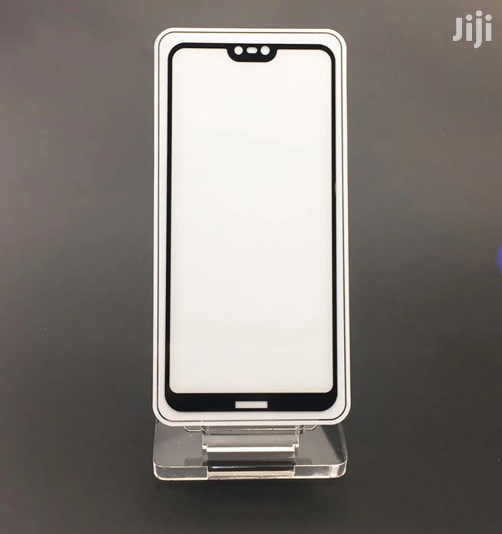 Nokia 6.1 Plus(X6 Full Screen Protector