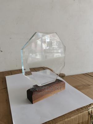 Crystal Award   Arts & Crafts for sale in Ashanti, Kumasi Metropolitan